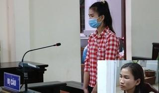 Người dì nhẫn tâm đổ xăng đốt cháu ruột ở Vũng Tàu lĩnh án 9 năm tù