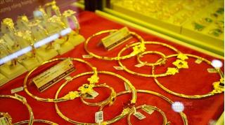 Dự báo giá vàng ngày 6/8/2020: Có thể chinh phục ngưỡng 60 triệu đồng/lượng