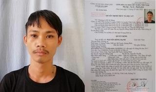 Bắt giữ đối tượng vượt ngục từ Quảng Trị ra Hà Nội