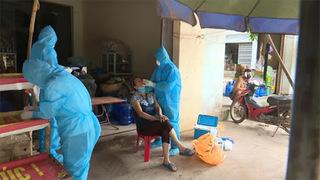 Bắc Giang cách ly khẩn cấp 58 người liên quan đến 2 ca Covid-19