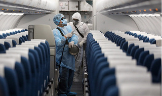 Tìm hành khách trên chuyến bay VN 7198 từ Đà Nẵng đến Hà Nội