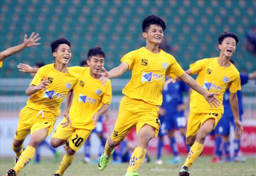 Bóng đá Nghệ An đứng trước cơ hội tái thiết lập kỷ lục