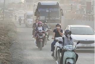 Cải thiện ô nhiễm không khí bền vững: Cần chiến lược dài hơi và quyết liệt