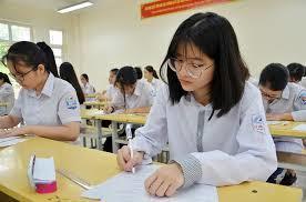 Độ khó đề thi tốt nghiệp THPT trong 2 đợt sẽ như thế nào?
