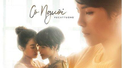 Lời bài hát 'Có người' (Someone) - Vũ Cát Tường (Lyrics)
