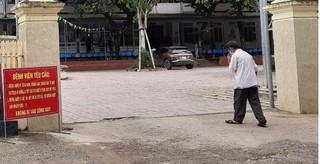 Kết quả xét nghiệm người đàn ông Nghệ An tiếp xúc gần với bệnh nhân Covid-19 ở Hà Nội