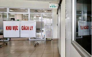 Cách ly 8 người Nam Định là F1 với bệnh nhân 714 ở Hà Nội