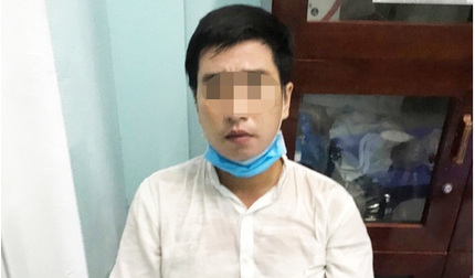 Thanh niên ở Đà Nẵng trốn cách ly bị bắt tội trộm cắp