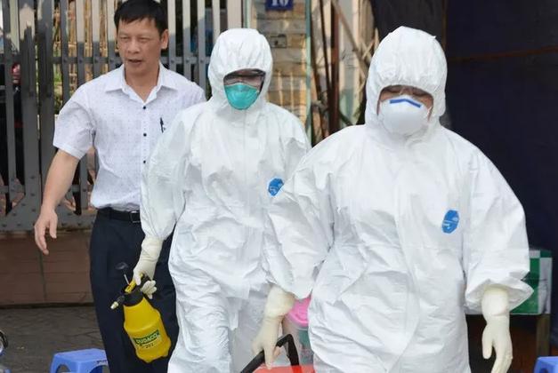 Bộ Y tế thông báo khẩn: Tìm những người đến 3 trung tâm tiệc cưới ở Đà Nẵng