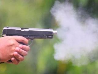 Bắt thanh niên nghi liên quan vụ nổ súng chết người ở Long An