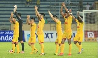Lãnh đạo CLB Nam Định phát biểu bất ngờ về việc Thanh Hóa xin bỏ giải