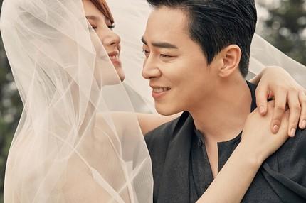 'Nữ hoàng nhạc phim' Gummy và tài tử Jo Jung Suk đón con đầu lòng