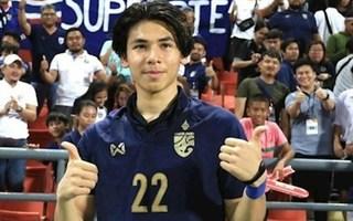 Tuyển thủ Thái Lan có cơ hội thi đấu ở giải ngoại hạng Anh
