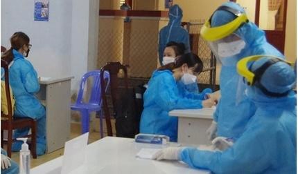 Có kết quả 4 trường hợp nghi nhiễm Covid-19 ở Sóc Trăng