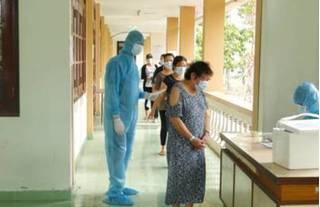 Buộc cách ly tại nhà một giáo viên ở Tiền Giang để phòng Covid-19
