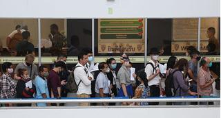 Tin tức thế giới 6/8: Thái Lan gia hạn cho hơn 500.000 lao động nước ngoài