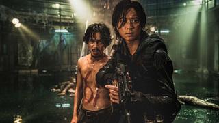 'Peninsula' vượt mặt 'Parasite' trở thành phim Hàn có doanh thu cao nhất tại Việt Nam