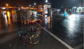 Tin tức tai nạn giao thông ngày 06/8: Va chạm với xe tải ở cầu 'treo' Dầu Giây, 1 người tử vong tại chỗ