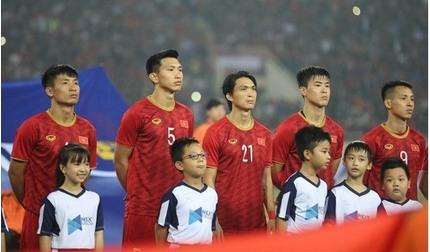 AFC thông báo lịch thi đấu vòng loại World Cup của đội tuyển Việt Nam