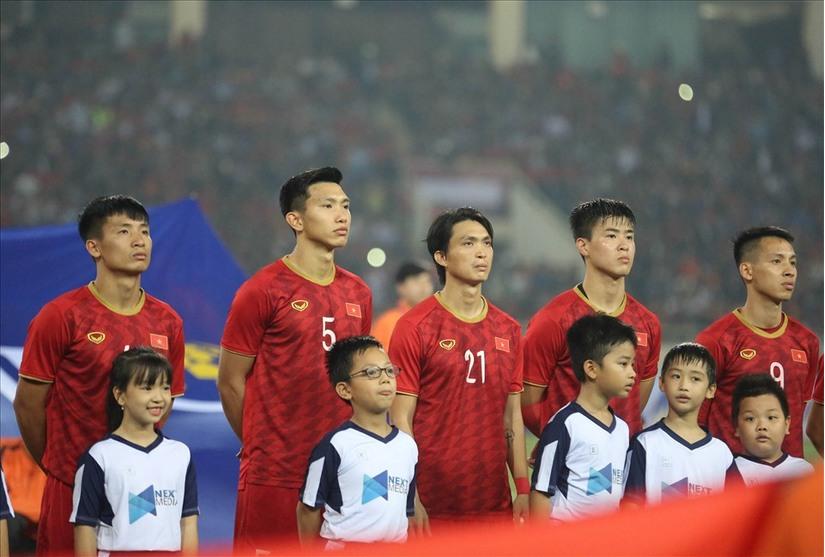 Lịch thi đấu vòng loại World Cup của đội tuyển Việt Nam