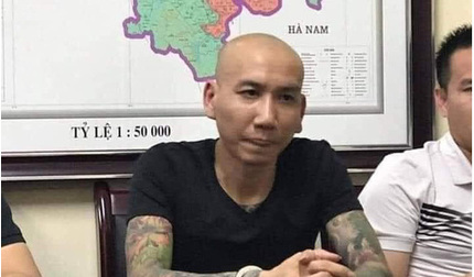 Công an Hà Nội bắt vợ chồng Phú Lê