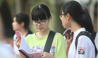 Hà Nội hạ điểm chuẩn vào lớp 10 các trường THPT công lập và chuyên