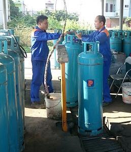 Giá gas hôm nay 7/8: Tiếp tục tăng, thị trường dần phục hồi