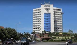 Cách ly 121 nhân viên khách sạn tại Nghệ An liên quan đến bệnh nhân 746