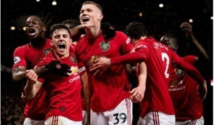 Lịch thi đấu vòng Tứ kết Europa League: MU gặp đối thủ vừa tầm