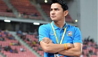 Phan Văn Santos tiết lộ điều bất ngờ về Kiatisak thời còn thi đấu
