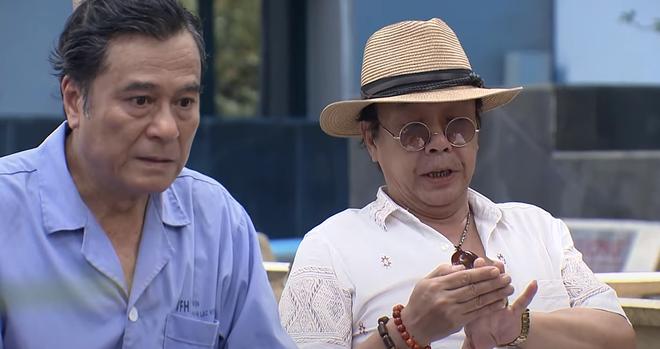 'Lựa chọn số phận' tập 36: Che giấu bí mật cho con trai, ông Lộc bị Long đại ca tống tiền