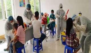 Thời gian TP.HCM công bố kết quả xét nghiệm người về từ Đà Nẵng