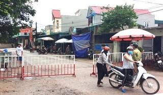 Kết quả xét nghiệm của cô gái Thanh Hóa đi cùng xe khách với 2 ca Covid-19