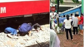 Tin tức tai nạn giao thông ngày 07/8: Đi bộ lao qua đường sắt bị tàu đâm tử vong tại Hà Nội