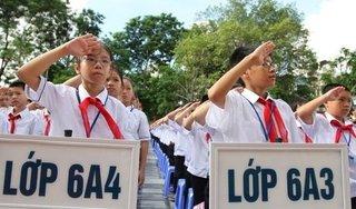 Hơn 600 trường THCS tại Hà Nội bắt đầu tuyển sinh lớp 6 trực tuyến