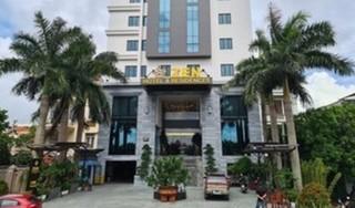 Hải Phòng phong tỏa 2 nhà hàng và 1 khách sạn liên quan đến ca nghi mắc Covid-19