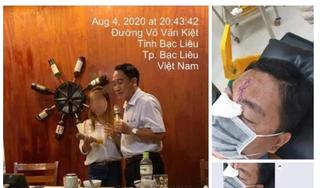 Sự thật thông tin chủ tịch huyện đi hát karaoke ôm, đánh nhau 'sứt đầu mẻ trán'