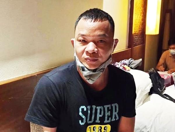 Khởi tố thêm đối tượng liên quan vụ 21 người Trung Quốc ở Quảng Nam trái phép