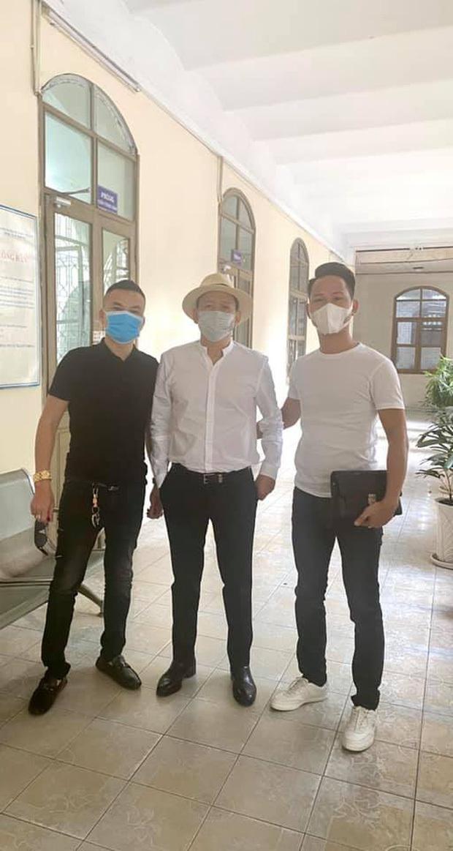 Bị phạt 7,5 triệu đồng vì phát ngôn phản cảm, Duy Mạnh nhận sai: 'Tớ sợ rồi'