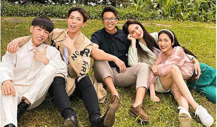 Đức Phúc tung bằng chứng Hương Giang - Matt Liu hẹn hò ở Đà Lạt