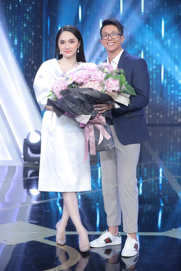 Hương Giang - Matt Liu vừa nên đôi, Đức Phúc tung ngay bằng chứng cả hai hẹn hò ở Đà Lạt