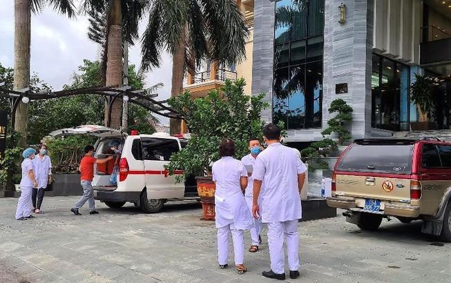 35 trường hợp F1 ở Hải Phòng liên quan đến bệnh nhân 751 có kết quả âm tính