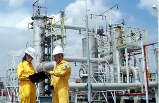 Giá gas hôm nay 8/8: Thị trường phục hồi cả trong và ngoài nước