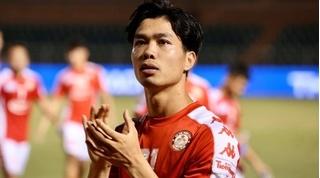 Công Phượng có có hội đá cặp với 'sát thủ' triệu đô ở AFC Cup