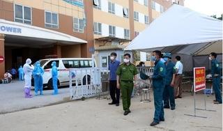 Bệnh nhân 785 ở Hà Nội từng có thời gian làm việc tại Hưng Yên