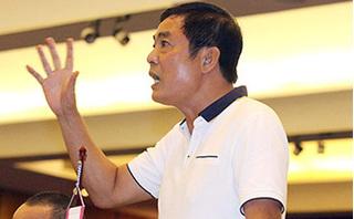 Chủ tịch CLB Hải Phòng thay đổi chiến thuật khiến nhiều 'đồng minh' ngỡ ngàng