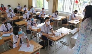 Hà Nội: Giáo viên coi thi ở Đan Phượng thuộc diện F2