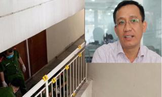 Đã có kết quả điều tra vụ tiến sĩ, luật sư Bùi Quang Tín rơi lầu tử vong
