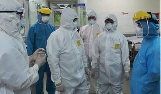 Bộ Y tế thành lập 5 đoàn kiểm tra công tác phòng, chống Covid-19