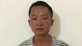 Tạm giữ hình sự đối tượng xâm hại bé gái 5 tuổi tại Bắc Giang